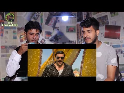 Pakistani Reacts To | Simmba | Ranveer Singh, Sara Ali Khan, Sonu Sood | Rohit Shetty | Reaction Exp