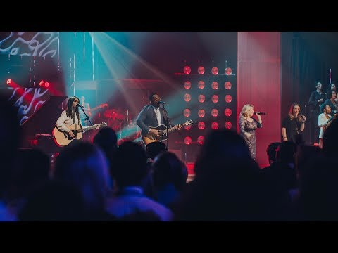 Reckless Love (Live At Free Chapel)