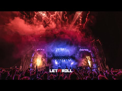 Top 10 DNB Show | Let It Roll 2019