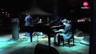 """Poinciana"" Ron Savage Trio - Kriol Jazz Festival 2015"