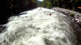 9r - Cheoah River