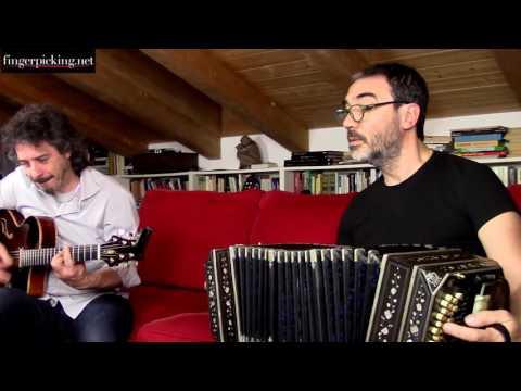 Maurizio Brunod & Daniele Di Bonaventura: Tarantella D'Autunno
