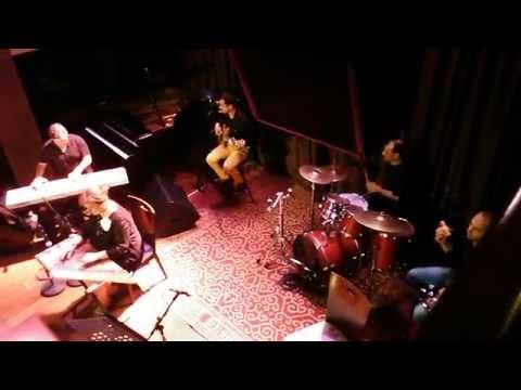 Yerevan - Jazz Club MEZZO