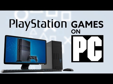Playstation Games Coming To PC! - The Know Game News