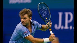 Novak Djokovic Vs Stan Wawrinka Extended Highlights | Us Open 2019 R4