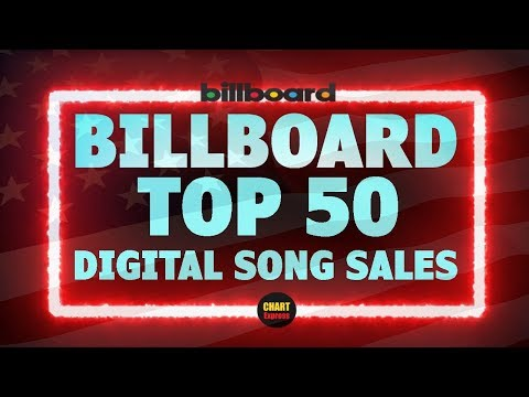 Billboard Top 50 Digital Song Sales (USA) | November 03, 2018 | ChartExpress Mp3