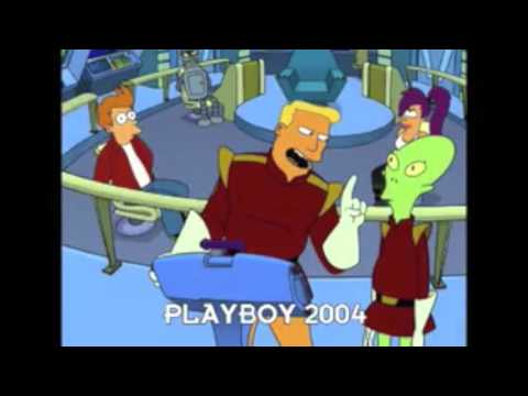 Donald Trump quotes said by Zapp Brannigan
