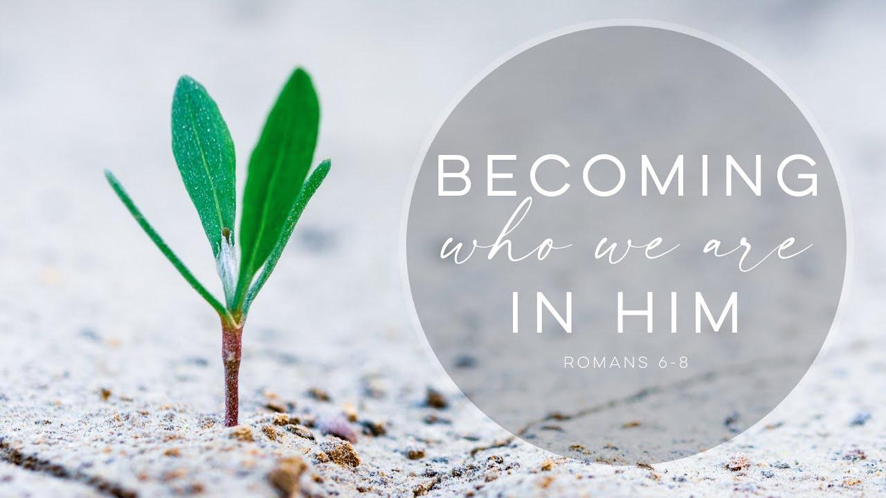 Romans 8:5-11 | Jimmy Steele | October 11, 2020