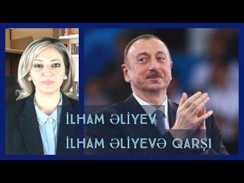 İlham Əliyev İlham Əliyevə qarşı və ya Azərbaycan Şimali Koreyadan nə ilə fərqlənir?