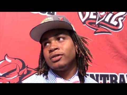 Markail Benton explains why he committed to Alabama over Auburn, FSU