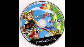 Dual Hearts OST- 28 Mini Game Theme