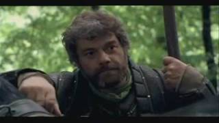 BBC ROBIN HOOD SEASON 1 EPISODE 4 PART 5/5