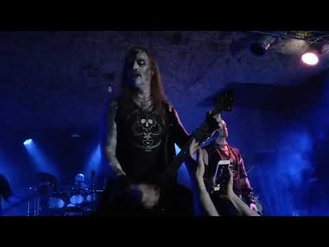 Behexen - Celebration Of Christ's Fall (Live at Fofinho Rock Bar, São Paulo-SP, 21/04/18)