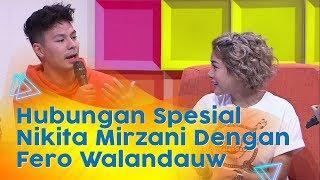 P3H - Bagaimana Kedekatan Nikita Mirzani Dengan Fero Walandauw?(17/2/20) PART2