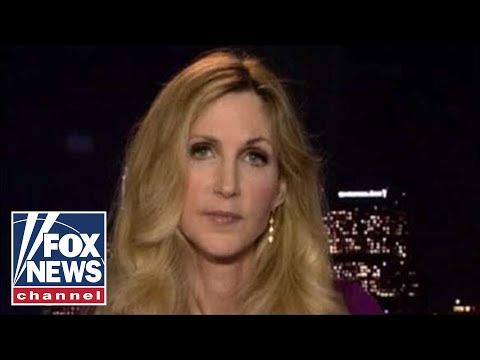 Ann Coulter on the media mocking caravan concerns