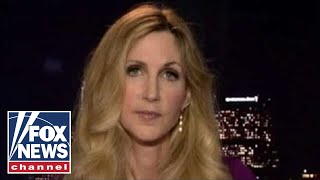 Ann Coulter on the media mocking caravan concerns