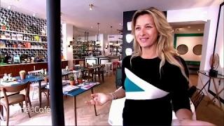 Une journée avec Sarah Lavoine - Thé ou Café - 20/05/2017