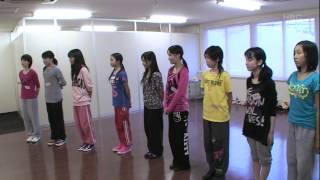 Inaba Manaka カントリー・ガールズ 北海道ローカル番組 編集版 曲:STAR...