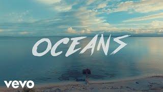 Смотреть клип Oceans - Cold Ain't For Me