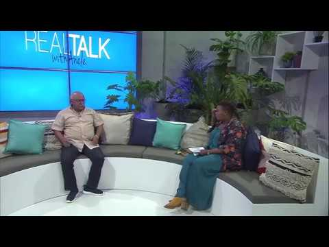Real Talk with Anele Season 4 EP42 Jub-Jub & Reggie Karam