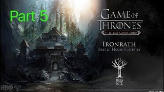 Game of Thrones gameplay part 5