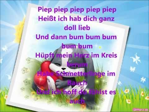 Piep Piep - Schnuffel