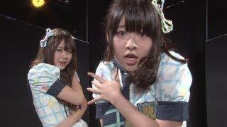 HKT48の公式チャンネル開設にあたって、 teamH 中西智代梨、村重杏奈か...