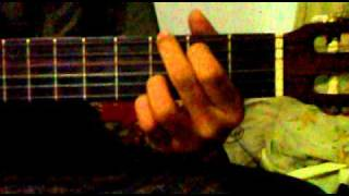 Ekti Bangladesh Tumi jagroto jonotar Acoustic Guitar Chords only for beginners