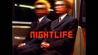 Pet Shop Boys- Vampires