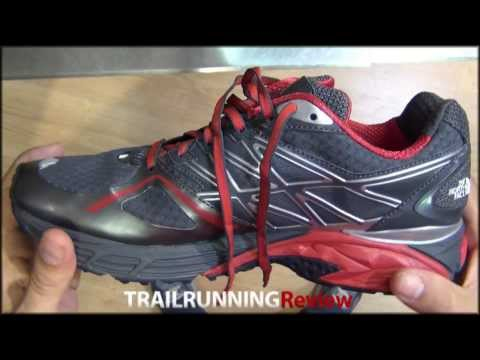 The North Face Ultra Equity Preview