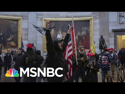 The January 6 Insurrection Was A Last Gasp For White Supremacy | The Last Word | MSNBC