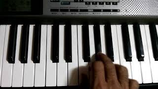 Video Mehboob mere.... piano song by Vilas Basare download MP3, 3GP, MP4, WEBM, AVI, FLV Maret 2018