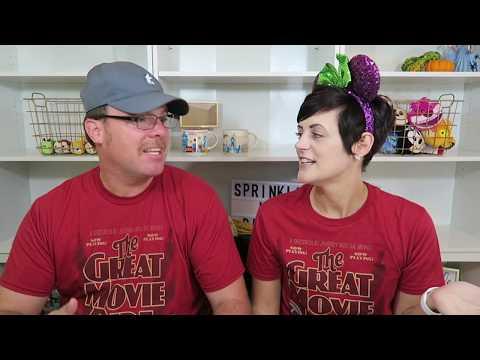 AUGUST 2017 DISNEY'S OLD KEY WEST RESORT REVIEW | Sprinkle ME DISNEY (Bonus Episode 30)