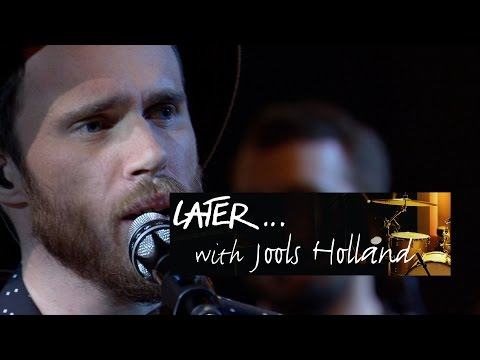 James Vincent McMorrow - Rising Water - Later… with Jools Holland - BBC Two