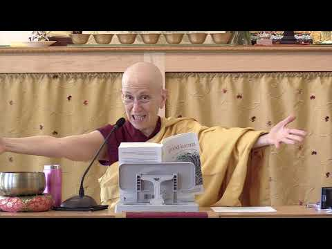 02 Good Karma: The Eight Worldly Concerns 05-29-21
