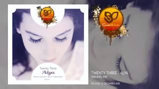 Twenty Three - Alya (Original Mix) [SUNMEL003]