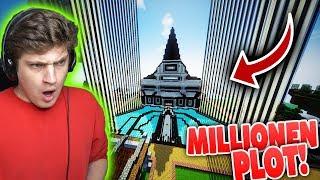 MULTI MILLIONEN GRUNDSTÜCK 2 😨
