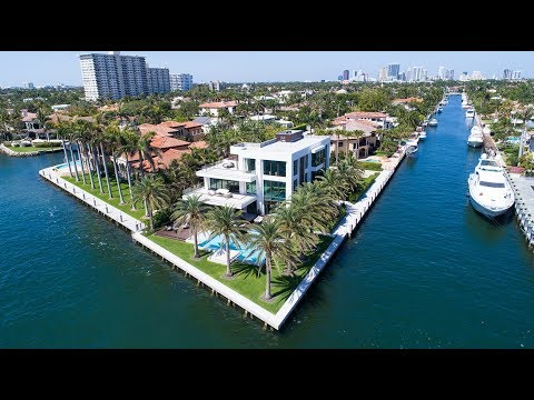 LVH Global - Villa Athena - Fort Lauderdale Luxury Vacation Home