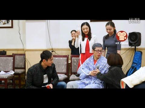 Team China's Lunar New Year
