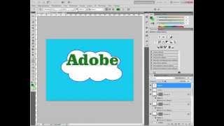 Уроки Фотошопа -  Adobe Photoshop для новичков. Часть 1