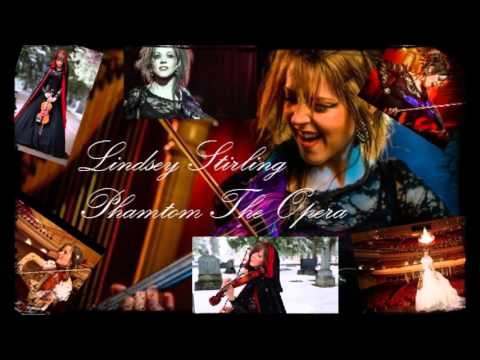 Phantom Of The Opera - Lindsey Stirling...