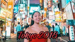 Tokyo, Japan 2018