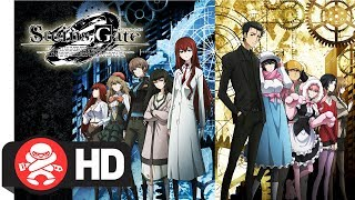 Steins;Gate 0 - Part 1 | Available now for Pre-Order