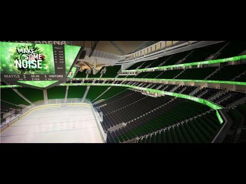 Seattle Starts Expansion Process