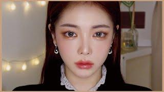 숨은 이목구비 찾아주는 음영메이크업+❤️발렌타인 구독자 이벤트!!!❤️ [NO자막,더빙][마감]