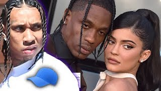 Tyga Reacts To Kylie Jenner Denying Date Night After Travis Scott Break Up