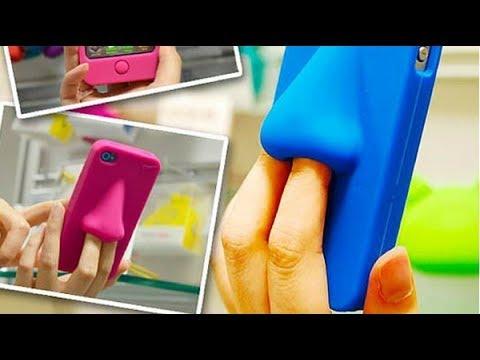 15 Weird Iphone Accessories 2017