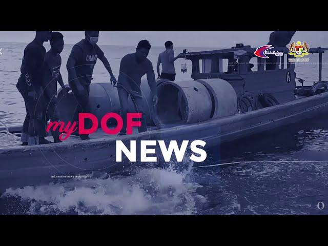 #myDOF News 22 Februari 2021 hingga 28 Februari 2021
