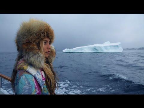 Орёл и Решка. НА КРАЮ СВЕТА. #21 Гренландия
