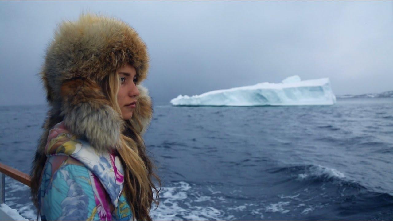 Орёл и Решка. НА КРАЮ СВЕТА. #21 Гренландия - YouTube